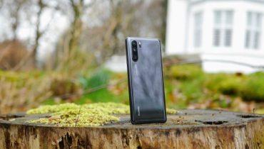 Test: Huawei P30 Pro