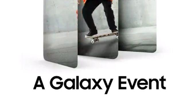 Samsung inviterer til event den 10. april