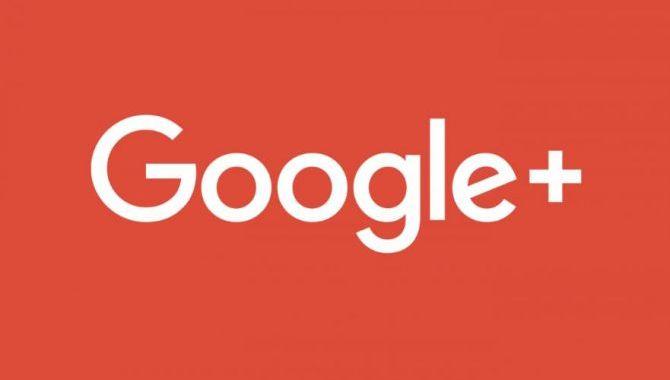 Nu lukkes Google Plus – Gem dit indhold inden