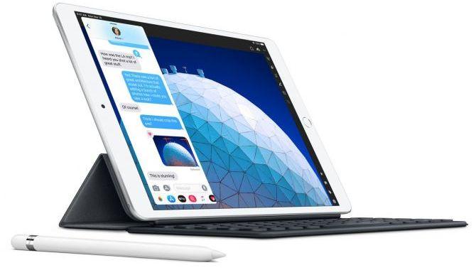 Apple lancerer ny iPad Air og iPad Mini