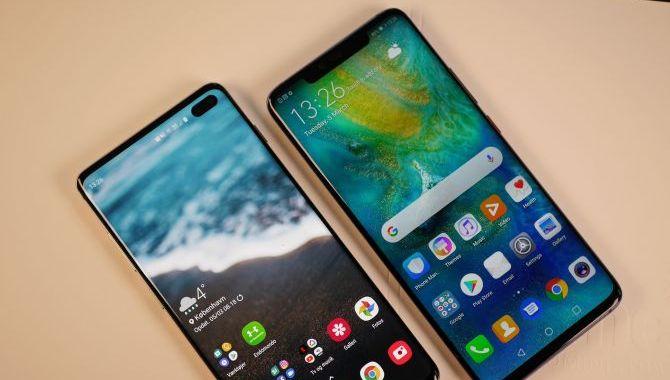 Ny milepæl for Huawei: 10 millioner Mate 20 Pro solgt