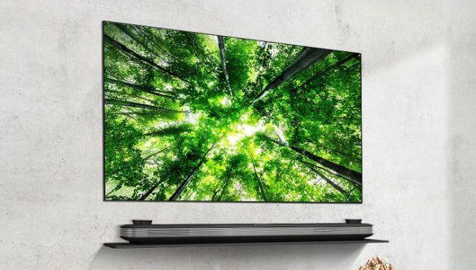 LGs 2019 tv-modeller får AirPlay 2 og HomeKit senere