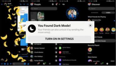 Tip: Messenger har mørkt tema indbygget – sådan slår du det til