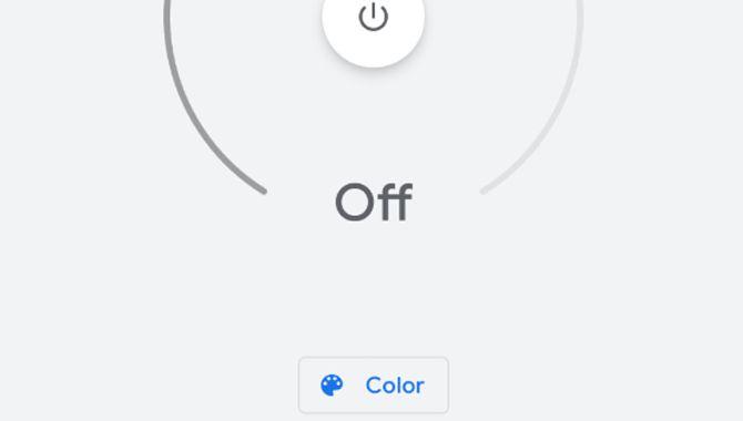 Nu kan man ændre farve på smartpærer i Google Home