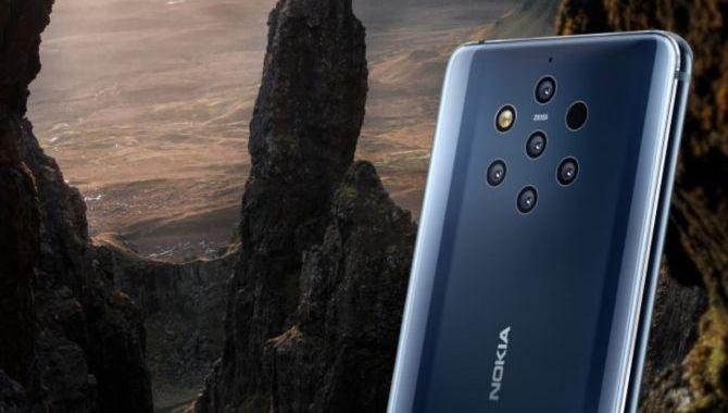 Nokia 9 PureView er endelig officiel