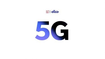 OnePlus lancerer deres første 5G-smartphone i Norden
