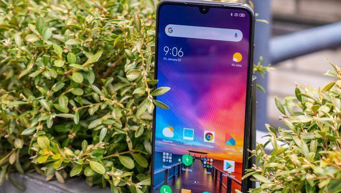 Xiaomi lancerer Mi 9 med Snapdragon 855 og 48MP kamera
