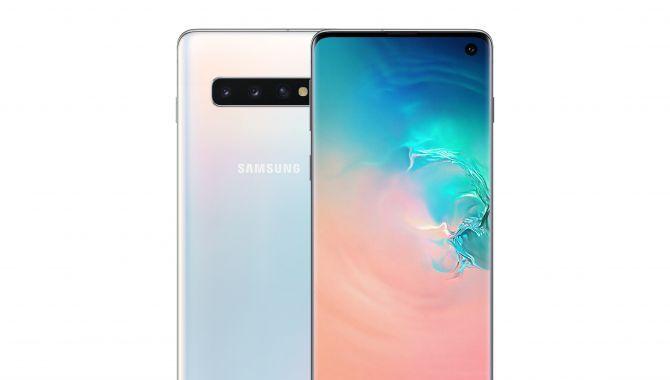 Samsung Galaxy S10: Pris og tilgængelighed