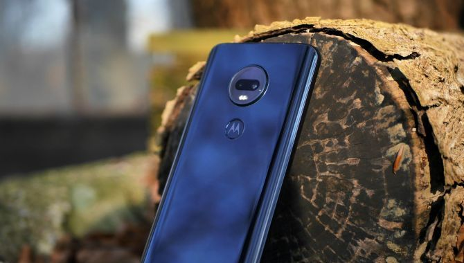 Test: Motorola Moto G7 Plus