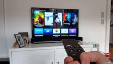 Apple lancerer Netflix konkurrent til marts