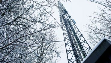 Teleselskabet 3 indgår roamingaftale med TDC
