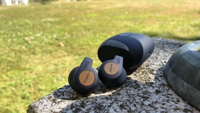 Overblik: Trådløse hovedtelefoner hitter og OiSTER i brøler