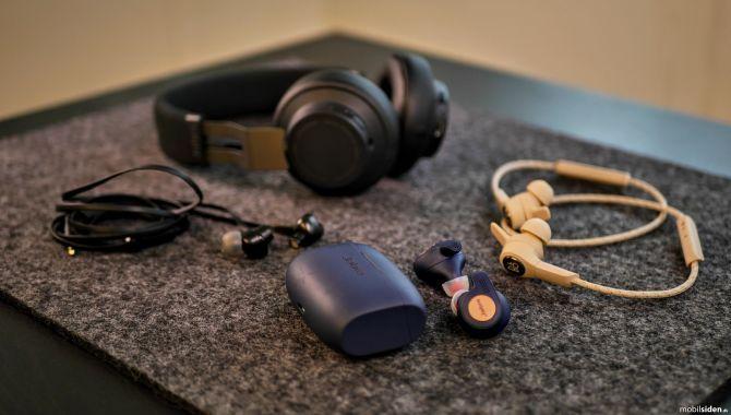 Afstemning: Hvilken slags hovedtelefoner bruger du til mobilen?