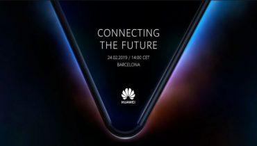 Huawei lancerer 5G enhed til MWC 2019