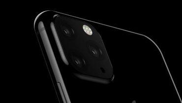 Rygte: iPhones får 3D-laserkamera, USB-C og tre kameraer