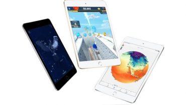 Rygte: Apple arbejder på nye iPads og ny iPod touch
