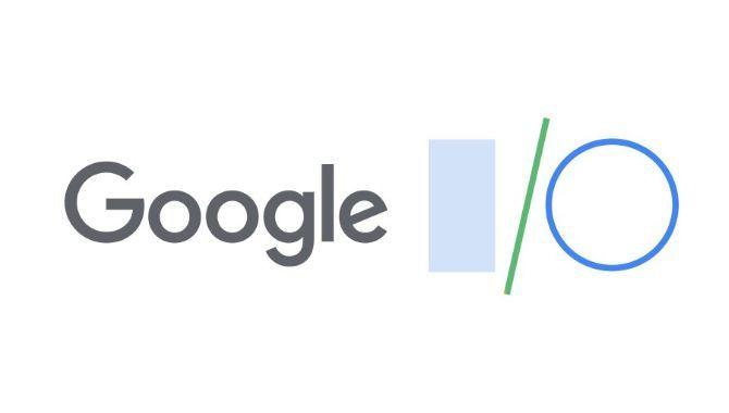 Google inviterer til Google I/O 2019