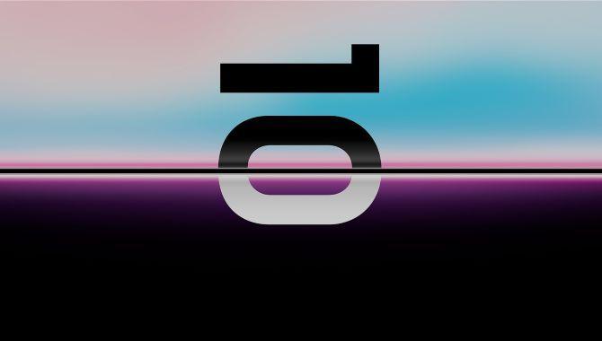 Nye billeder: Sådan ser Samsung Galaxy S10 ud