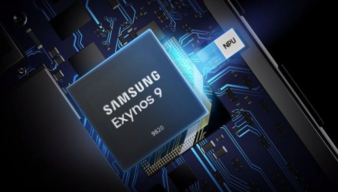 Samsung vil forbedre grafikydeeven med GPU booster