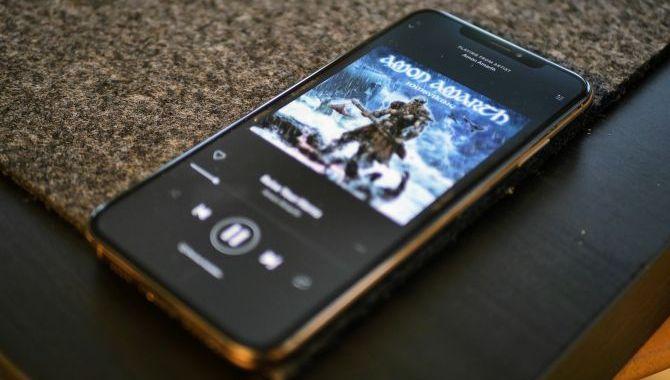 Tip: Nu kan du blokere artister i Spotify