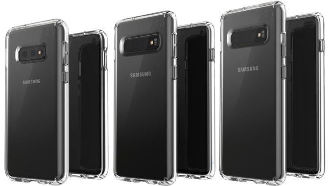 Største Samsung Galaxy S10+ får vanvittigt prisskilt