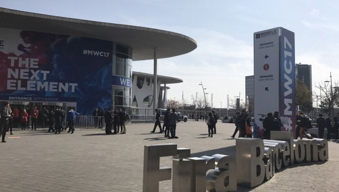 Mobile World Congress 2019: Det forventer vi