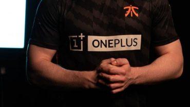 OnePlus træder ind i professionel gaming