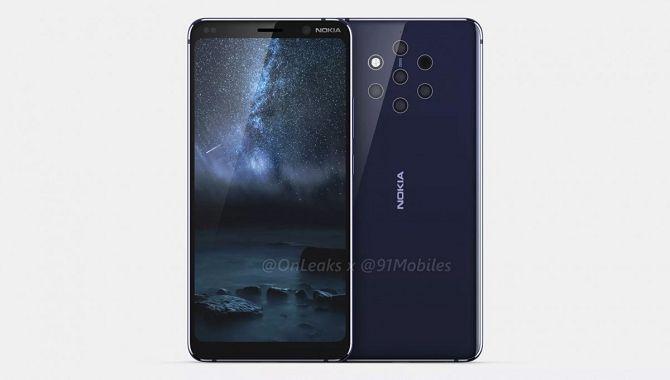 Nokia 9 lanceres før Mobile World Congress