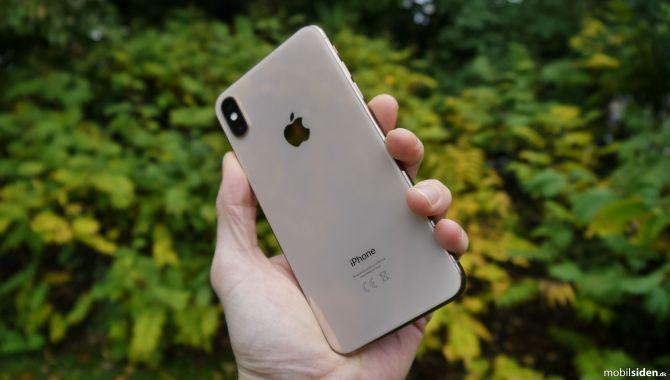 Apple indrømmer de har solgt færre iPhones end forventet