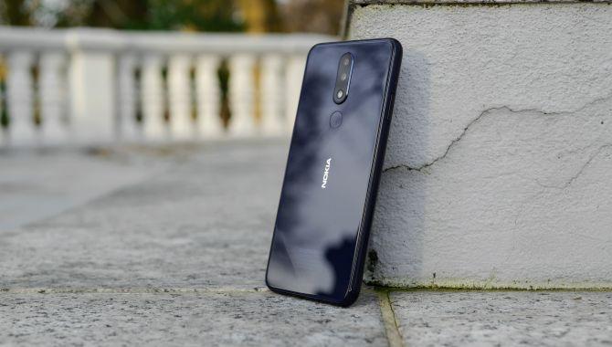 Test: Nokia 5.1 Plus