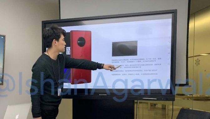Lækket billede viser mulig prototype af nyt OnePlus-flagskib