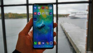 Rygte giver Huawei P30 Pro buet skærm og 38MP kamera