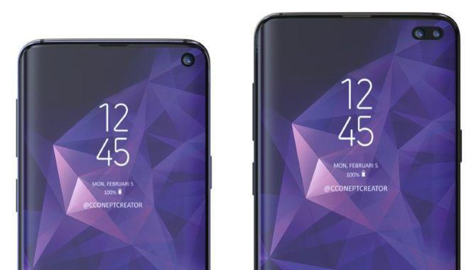 Her er mulige danske priser på Samsung Galaxy S10 og S10+