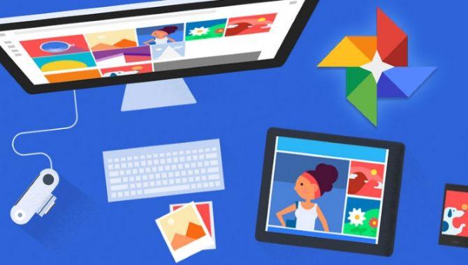 Google Fotos giver længere ikke fri plads til nogle filtyper