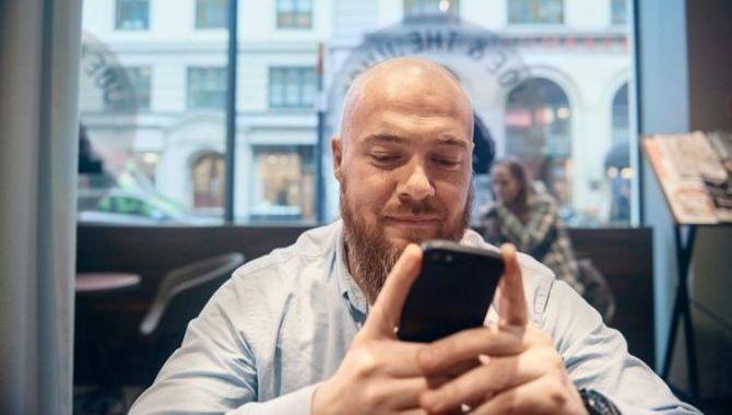 Telenor åbner for roaming opkald via 4G