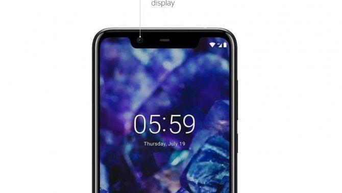 Nokia lancerer budgetmobilen 5.1 Plus