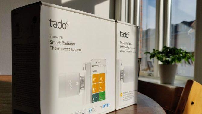 Test: tado Smart radiatortermostat V3+