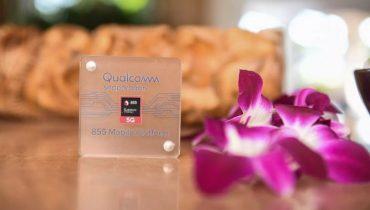 Qualcomm annoncerer Snapdragon 855 processor til 5G-telefoner