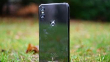 Test: Motorola One – Kan klart anbefales