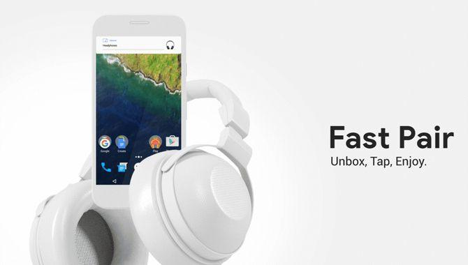 Android gør bluetooth med nye enheder lettere
