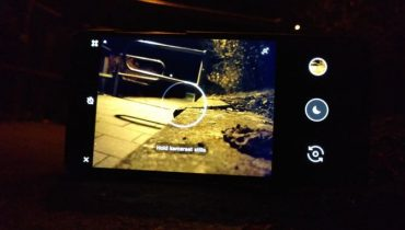 TIP: Sådan får du Googles kamera-app med Night Sight
