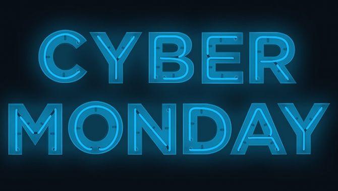 Cyber Monday tilbud på mobiler og tilbehør