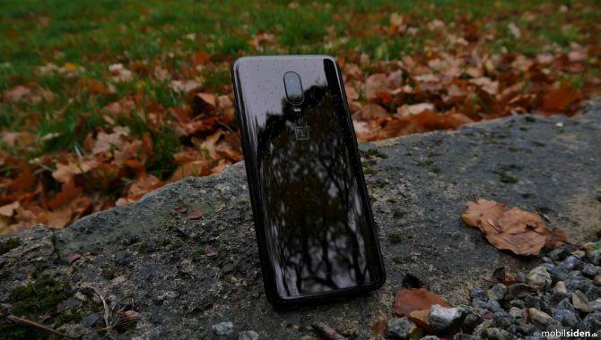 OnePlus ruller forbedringer ud til OnePlus 6T