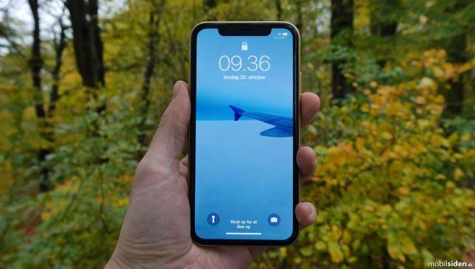 Apple sælger angiveligt færre iPhone XR end forventet