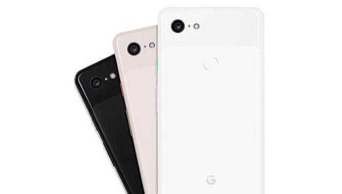 Google Pixel 3 imponerer med Night Sight