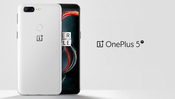 OnePlus 5 og 5T får Android Pie beta i Kina