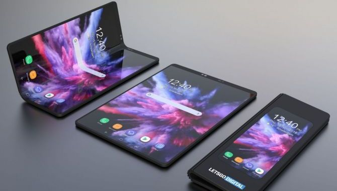 Afstemning: Er en foldbar telefon noget for dig?