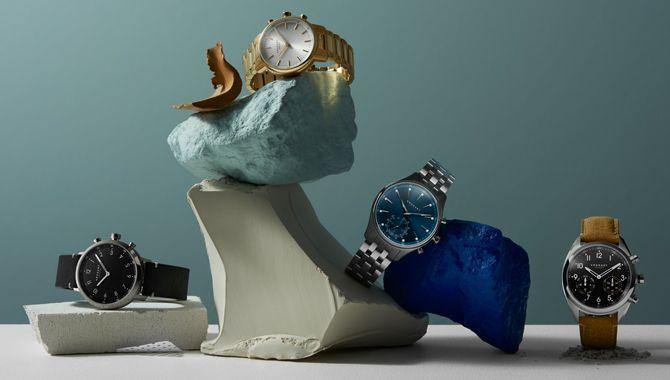 Konkurrence: Test og vind lækre Kronaby hybrid ure
