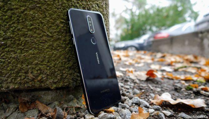 Test: Nokia 7.1 – Solid mellemklasse mobil