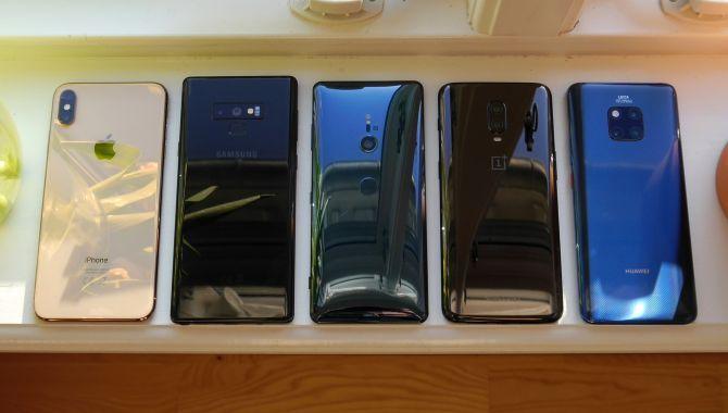 Hvilken telefon tager de bedste billeder? Del 3: Portræt